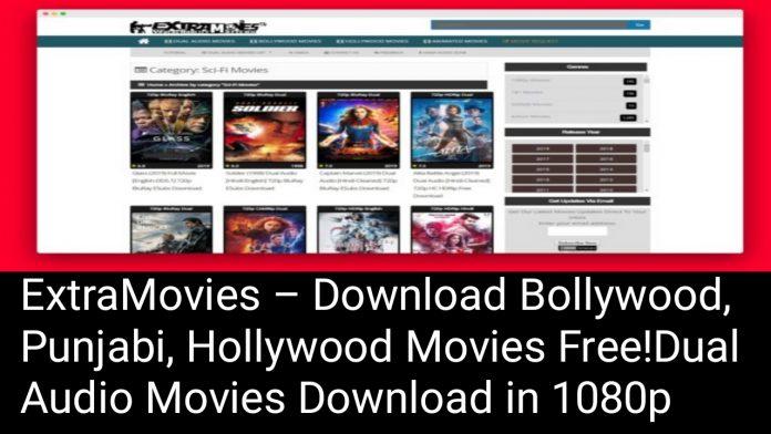 Extra Movies – Download Bollywood, Punjabi, Hollywood Movies Free!