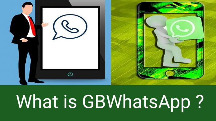 What is GBWhatsApp? how to use it on Android phones in-2020