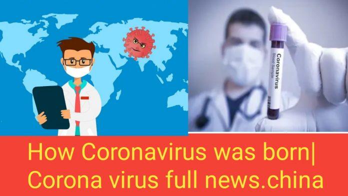 How the Coronavirus was born | Coronavirus full news.china