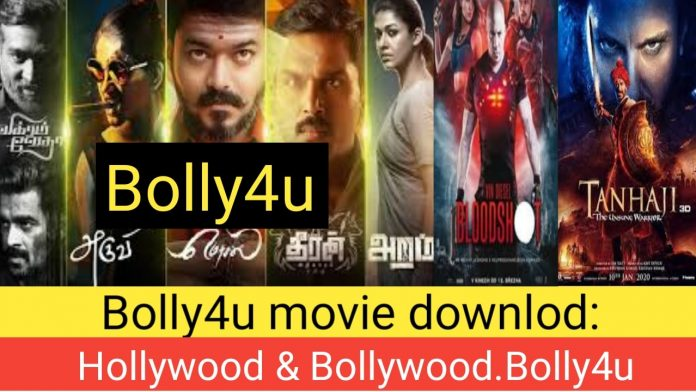 bolly4u movie download: Hollywood & Bollywood.Bolly4u