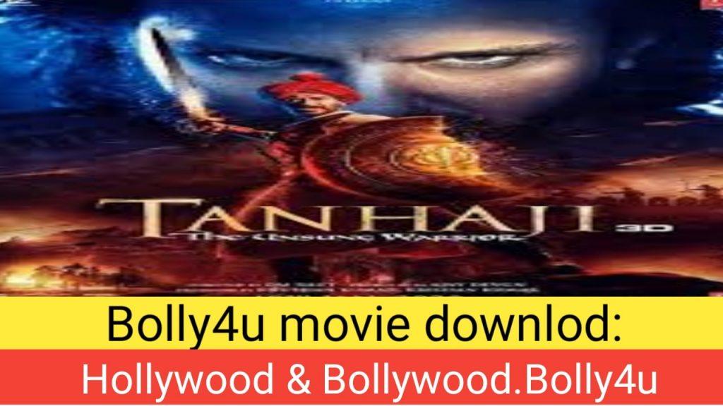 bolly4u movie download: Hollywood & Bollywood.Bolly4u
