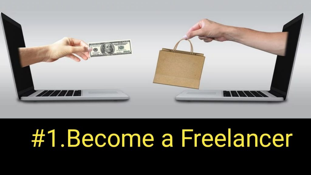6 ways to make money online fast | earn money online fast-online-money