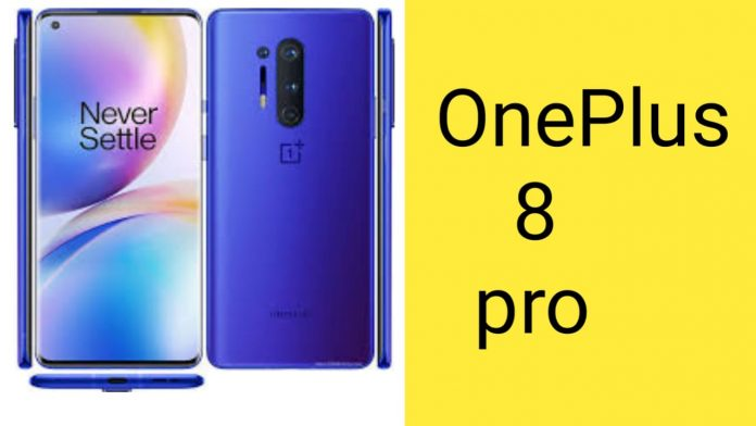 OnePlus 8 and 8 Pro getting Android 11-based OxygenOS 11 update