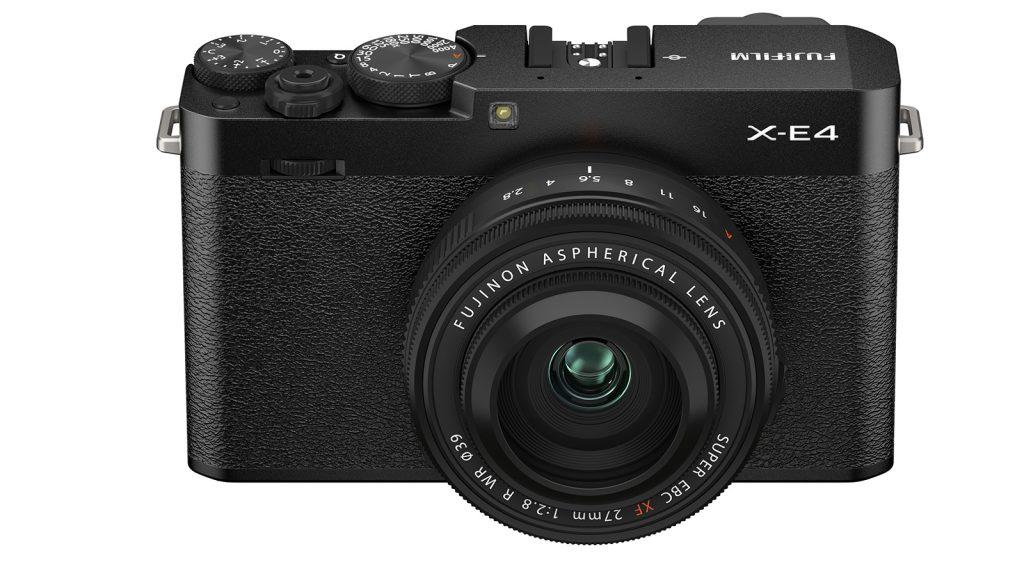 Fujifilm X-E Series Finally Gets an Upgrade Camra