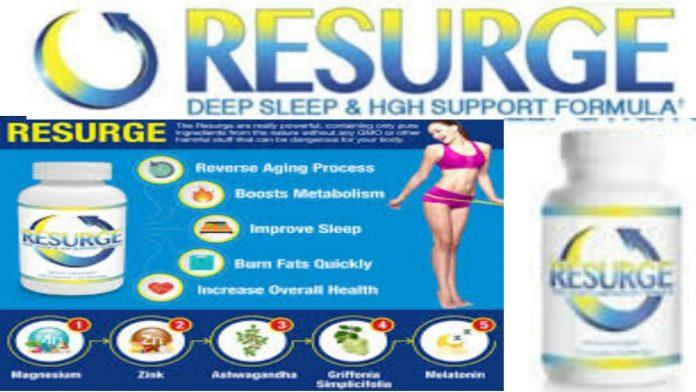 Resurge Definition resurge official website-resurge customer reviews