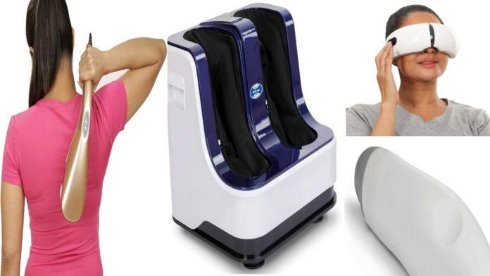 Best buy JSB body massager machine India 2021