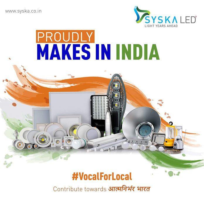 Top 5 syska led tube light in India: Syska LED Tube Light Price 22W. LED